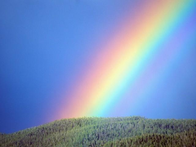 WExplain.ru - Что такое радуга?