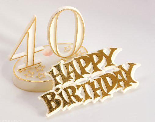WExplain.ru - Почему нельзя отмечать 40 лет?