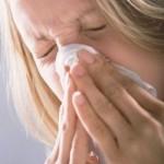 Почему человек чихает?