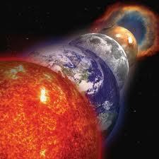 """Что такое """"парад планет""""?"""