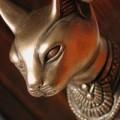 Почему в Древнем Египте почитали кошек?