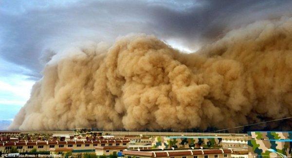 WExplain.ru - Откуда берется пыль?