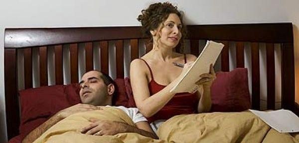 WExplain.ru - Почему человек разговаривает во сне?