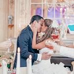 Почему на свадьбе кричат «горько»?