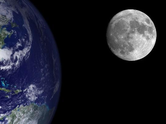 WExplain.ru - Почему Земля круглая?