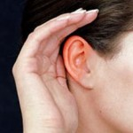 Почему «горят» уши?