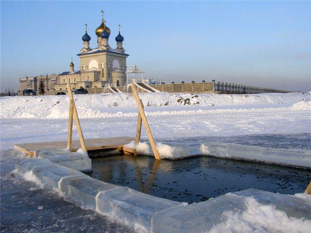 WExplain.ru - Зачем люди крестятся?