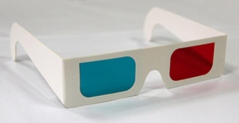 WExplain.ru - Как сделать 3d очки в домашних условиях?