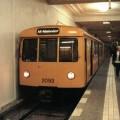 Где впервые появилось метро?