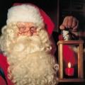 Кто такой Санта Клаус?