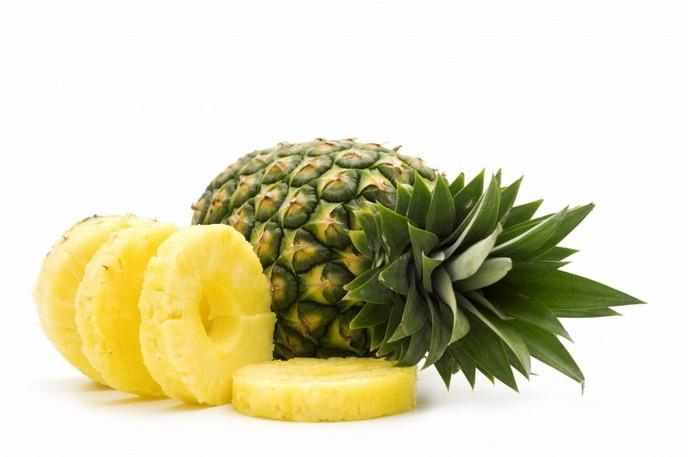 WExplain.ru - Где растут ананасы и чем они хороши?