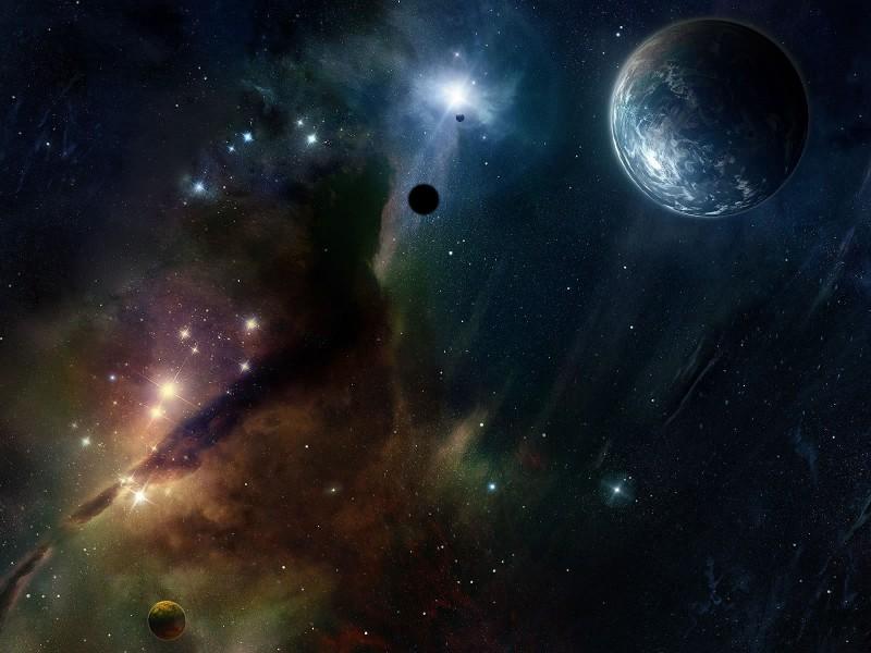 WExplain.ru - Интересные факты о космосе