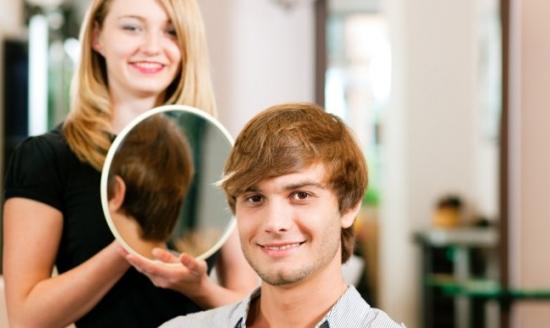 WExplain.ru - Почему у женщин длинные волосы, а у мужчин короткие?