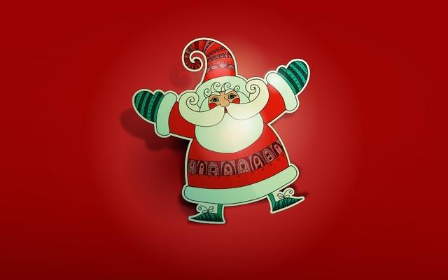 WExplain.ru - Кто такой Санта Клаус?