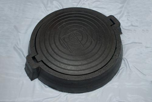 WExplain.ru - Почему канализационный люк круглой формы?