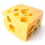Почему в сыре есть дырки?