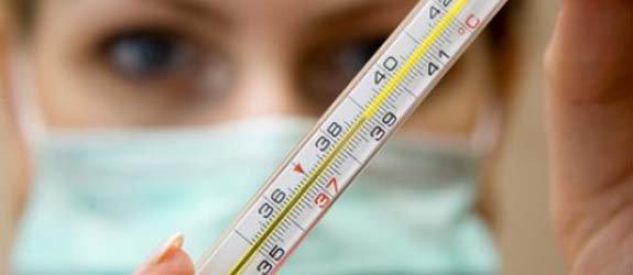 WExplain.ru - Почему во время болезни повышается температура?