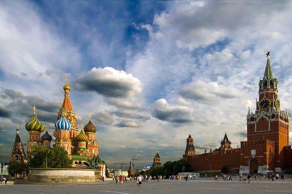 WExplain.ru - Почему Москву назвали Москвой?