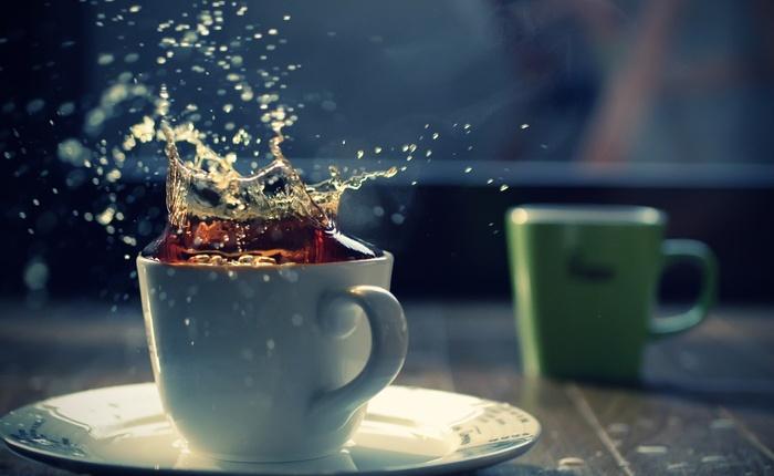 WExplain.ru - Почему нельзя пить вчерашний чай?