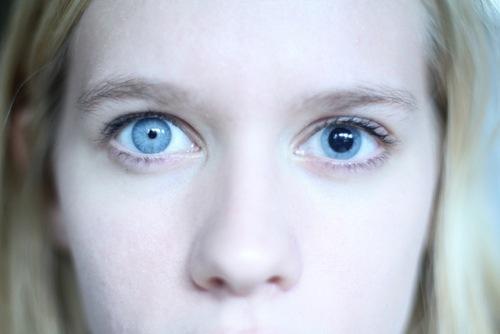 WExplain.ru - Почему у человека расширяются зрачки?