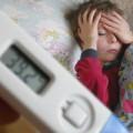 Почему во время болезни повышается температура?