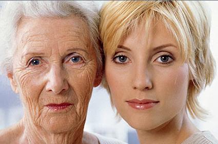 WExplain.ru - Почему люди не умирают от старости?