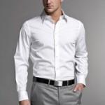 Почему мужская одежда застегивается направо, а женская налево?
