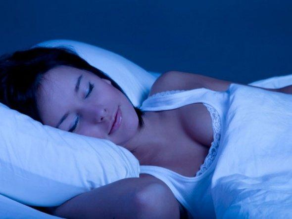 WExplain.ru - Почему спать необходимо в темноте?