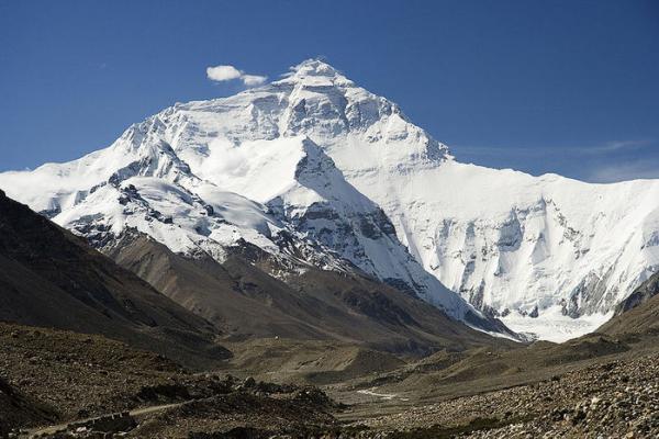 WExplain.ru - Почему Эверест - не самая высокая гора в мире?