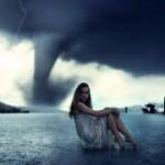 Почему тайфуны и ураганы называют женскими именами?