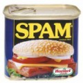 Откуда произошло слово спам (SPAM)?