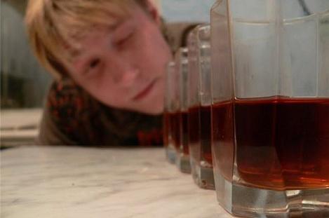 WExplain.ru - Как пить алкоголь и не пьянеть?