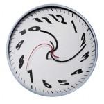 Почему стрелки часов идут слева направо?