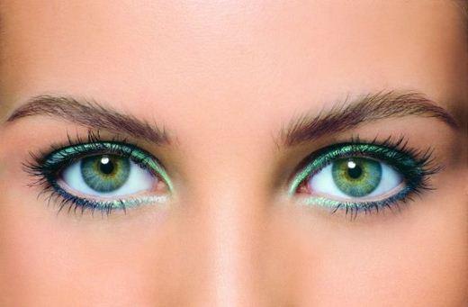 WExplain.ru - Какой цвет глаз самый редкий?