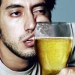 Как пить алкоголь и не пьянеть?
