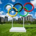 Как возникли Олимпийские игры?
