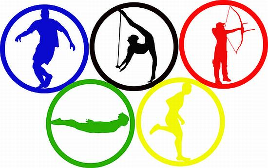 WExplain.ru - Как возникли Олимпийские игры?