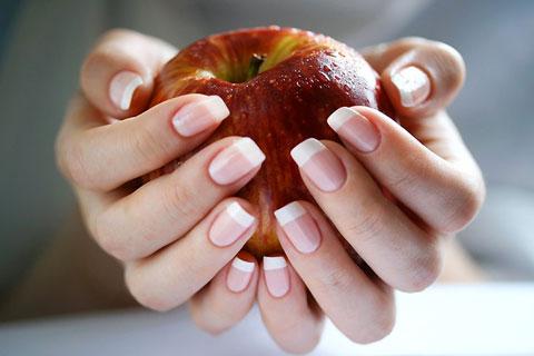 WExplain.ru - Зачем человеку нужны ногти?