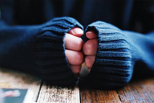 WExplain.ru - Почему у человека холодные руки?