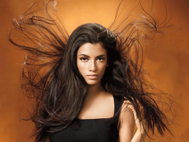 WExplain.ru - Почему у женщин электризуются волосы?
