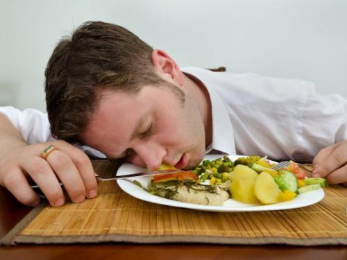 WExplain.ru - Что нельзя делать после еды?