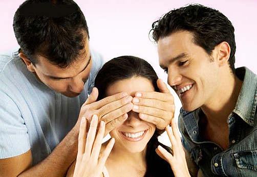 WExplain.ru - Почему мужчины любят глазами, а женщины ушами?