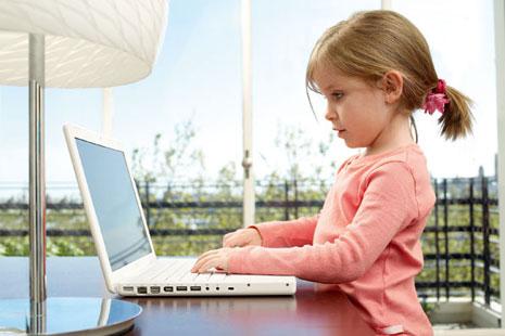 WExplain.ru - Компьютер для ребенка - вред?