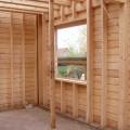 В чем преимущества деревянных домов?