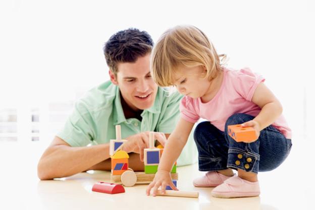 WExplain.ru - Почему важно играть с детьми?
