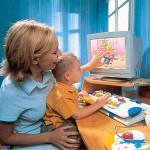 Почему важно играть с детьми?