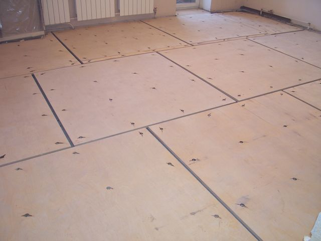 WExplain.ru - Как можно утеплить бетонный пол?