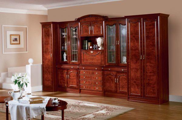 WExplain.ru - Как обновить старую мебельную стенку?