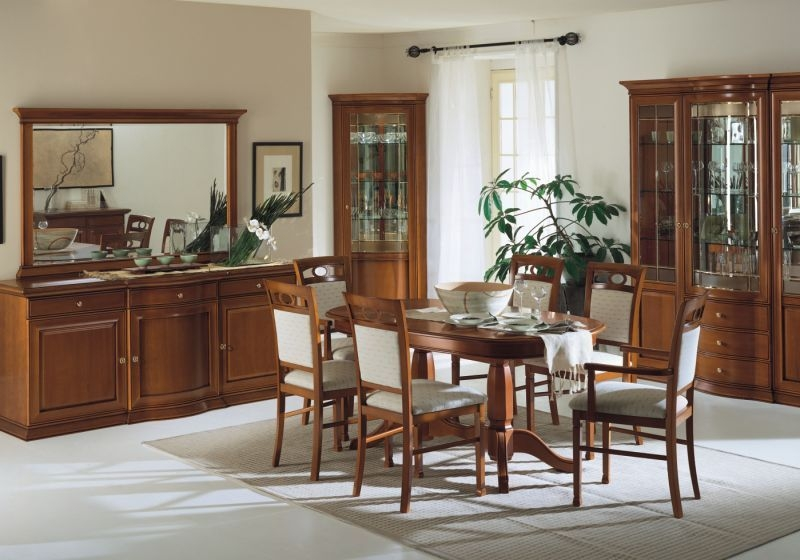 WExplain.ru - Какую мебель выбрать в гостиную?