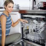 Как правильно ухаживать за посудомоечной машиной?